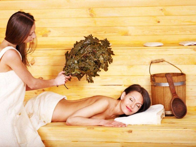 Кому противопоказано посещение бани?