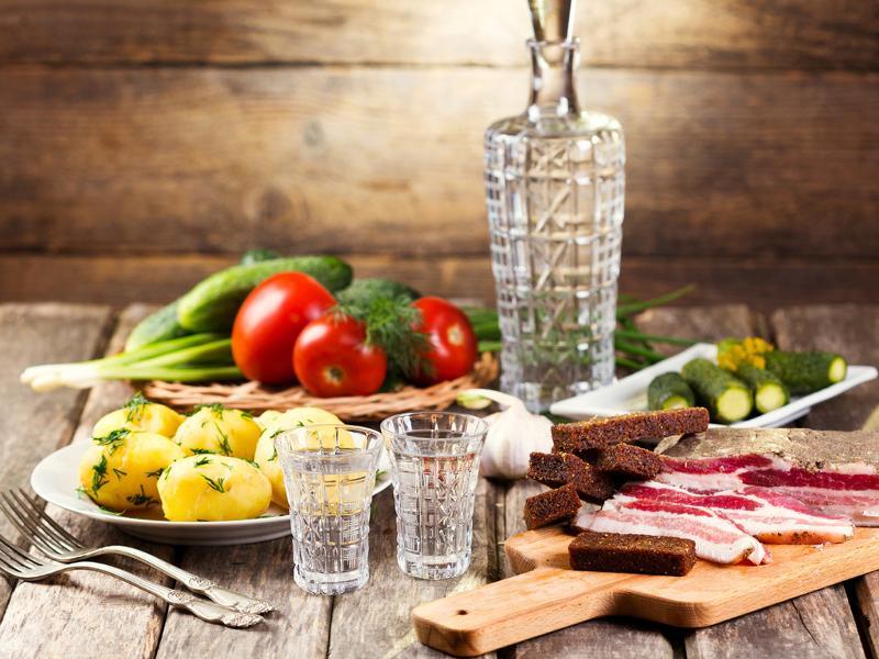 5 продуктов, которыми лучше не закусывать