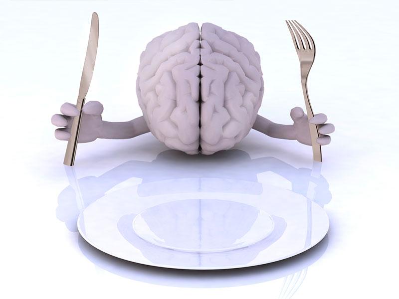 Какие продукты не нравятся вашему мозгу?