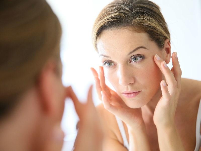 3 ежедневные привычки, которые портят кожу