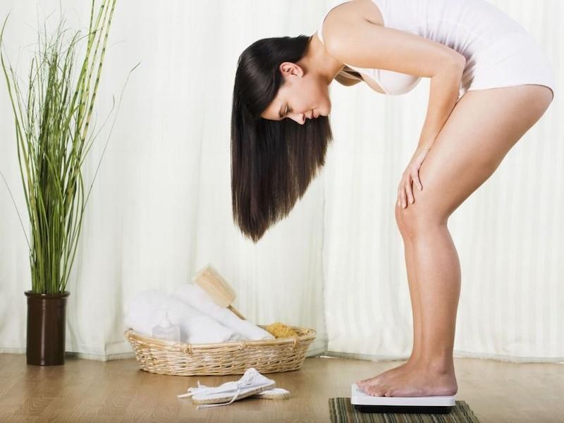 5 причин из-за которых вы не можете похудеть