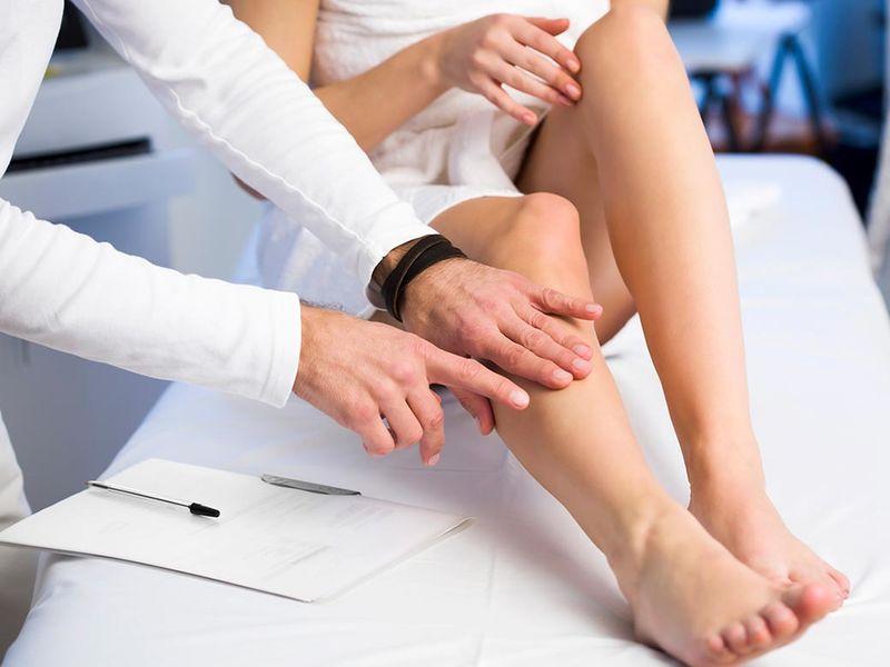 Являются ли ноги подсказкой для диагностики здоровья?