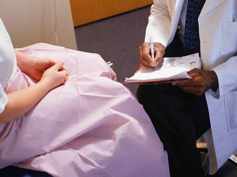 Непростое решение прервать беременность