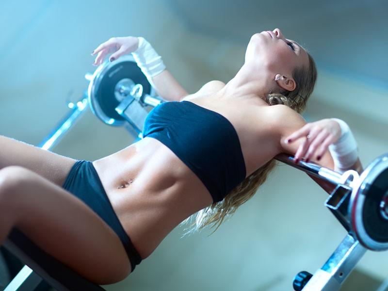 Что вы должны делать до после и во время тренировки?