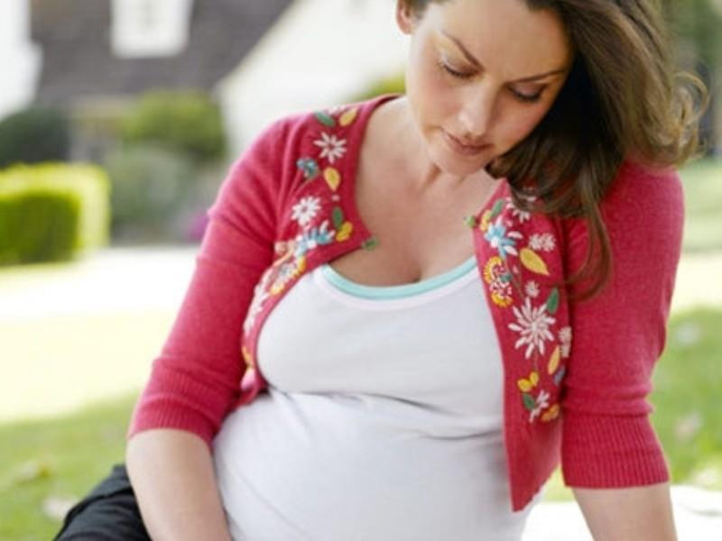 5 главных страхов беременных