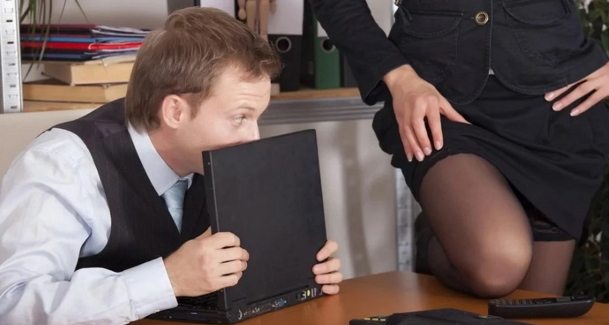 Как я стала топовой секретаршей, благодаря любовному мастерству