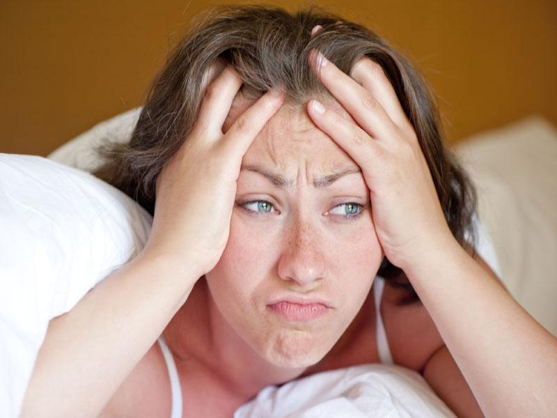 Что делать, если возникло плохое настроение?