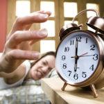 Сон: 5 различий между «жаворонками» и «совами»