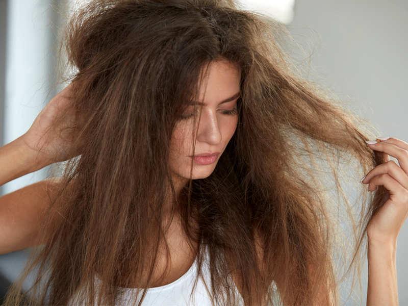 Как распутать узел на длинных волосах, не повредив их?