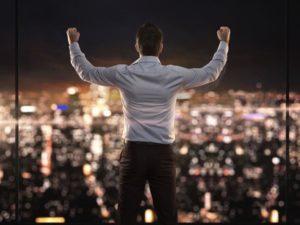 Какие люди становятся успешными?