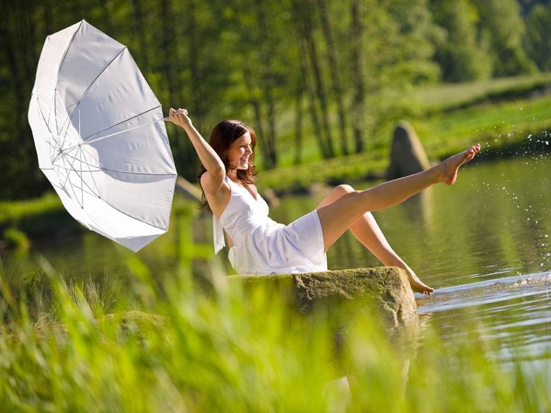 О чем мечтают женщины в современном мире, что нужно для счастья?