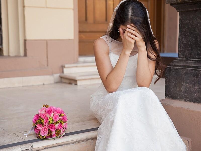 Страх не выйти замуж и не родить ребенка, что делать с ним?