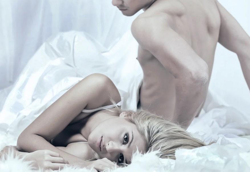 Самые распространенные ошибки в постели