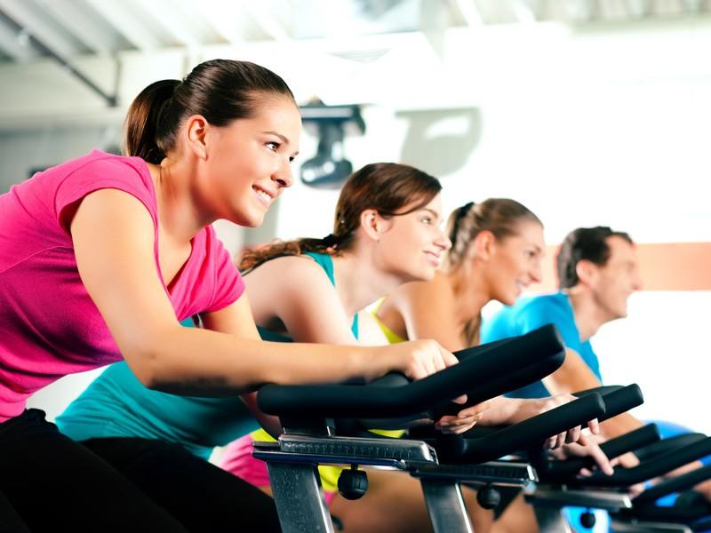 15 интересных и важных фактов о фитнесе и здоровье
