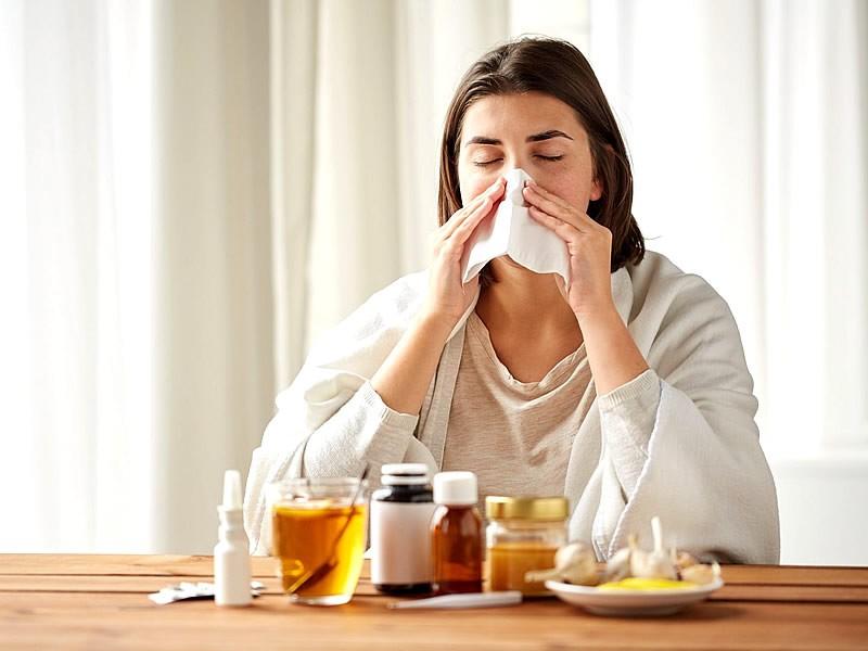 Как избавиться от простуды за один день?