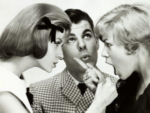 6 вещей, которые нужно знать жене о любовнице
