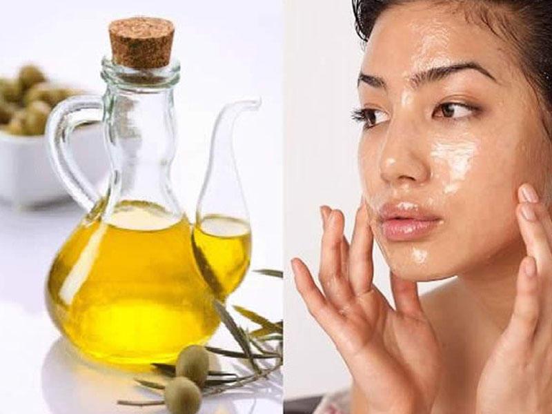 Итальянская маска красоты с оливковым маслом – рецепт