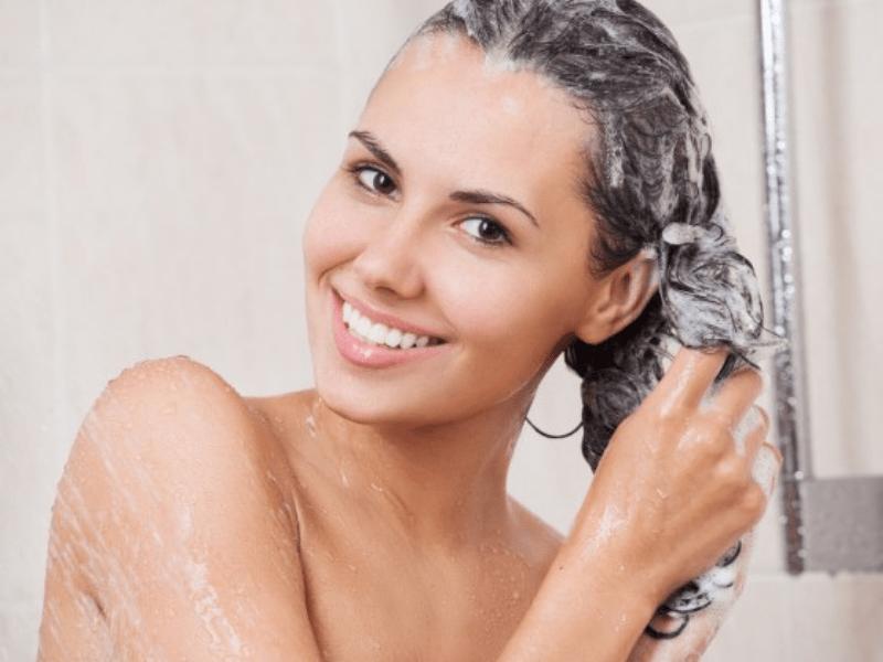 Уход за волосами. Как помыть, чтобы не навредить?