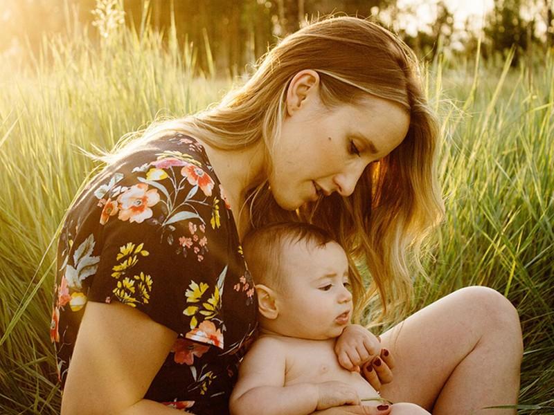 Что в материнстве сложнее всего?