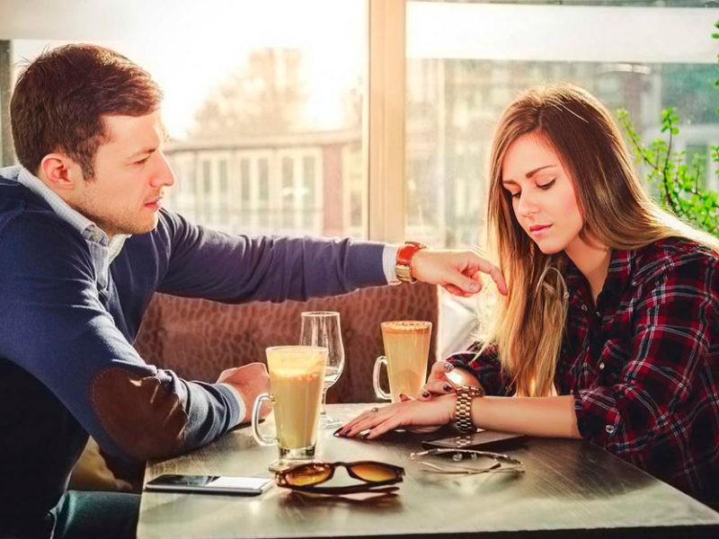 Идеальное свидание: какое оно?