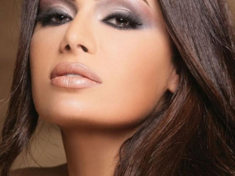 Советы по макияжу для кареглазых девушек