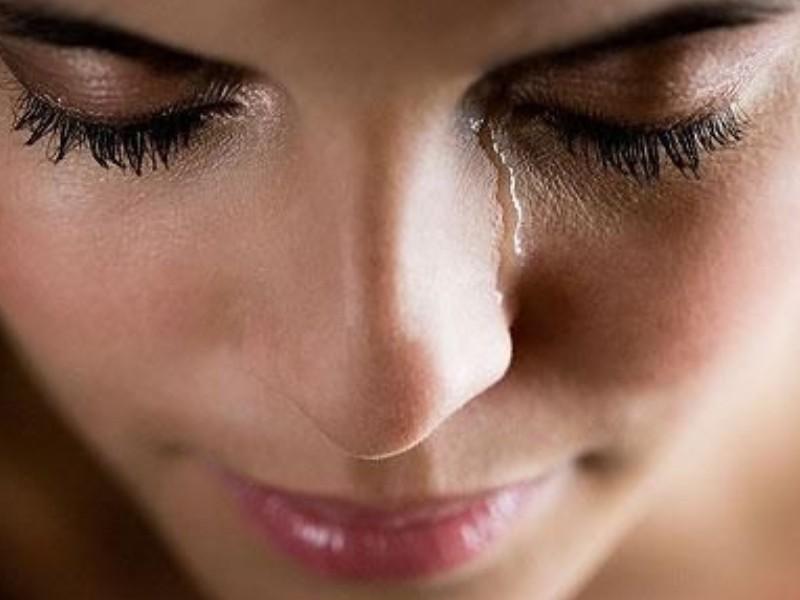 Почему плакать полезно?