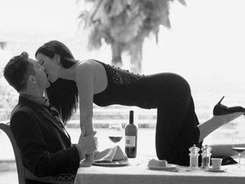Поцелуй, который невозможно забыть – как свести мужчину с ума?