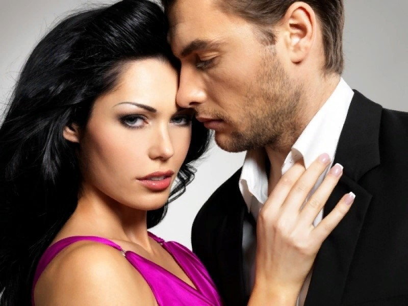 Какой смысл от отношений с женатым мужчиной?