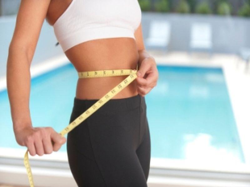 Как похудеть в три шага и при этом сэкономить?