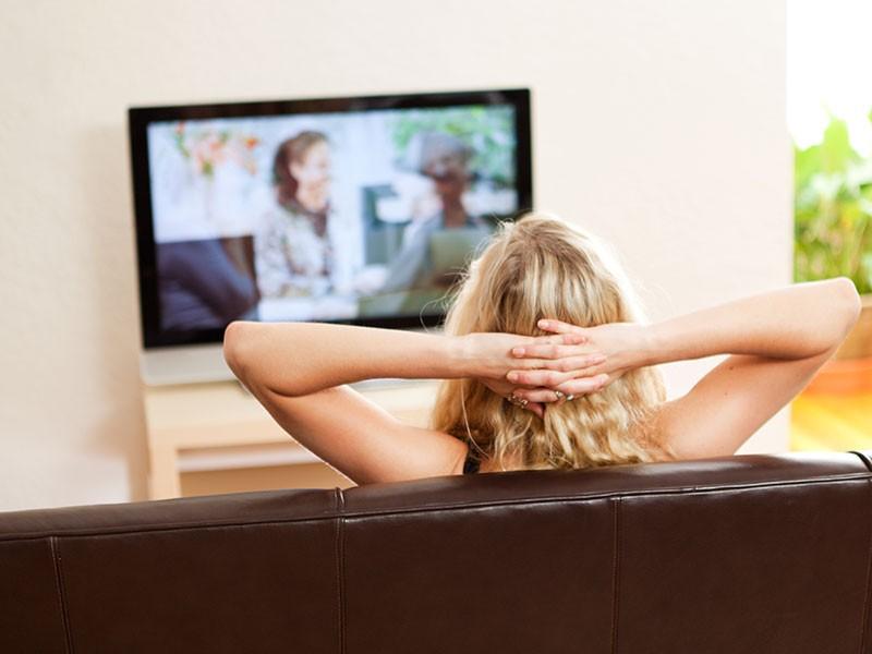 8 причин немедленно бросить смотреть телевизор