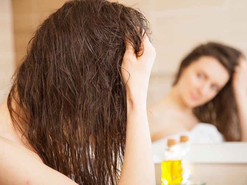 Горчица и ее польза для волос