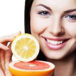 Маски из грейпфрута для лица на дому, рецепты