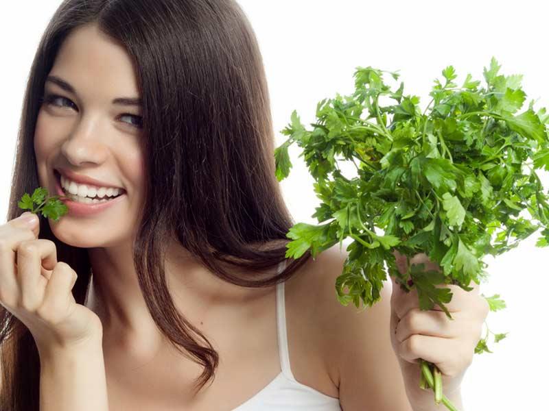 Топ-7 продуктов для укрепления волос
