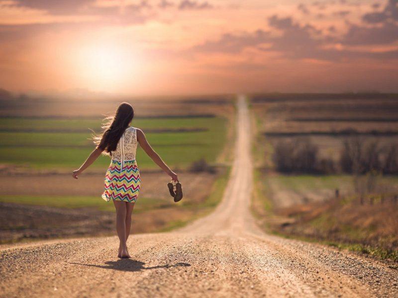 3 совета, как перестать быть хорошей девочкой и начать жить