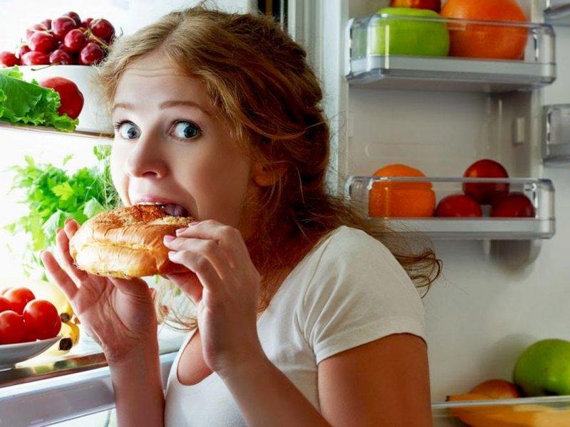 5 полезных сладостей от которых не полнеют