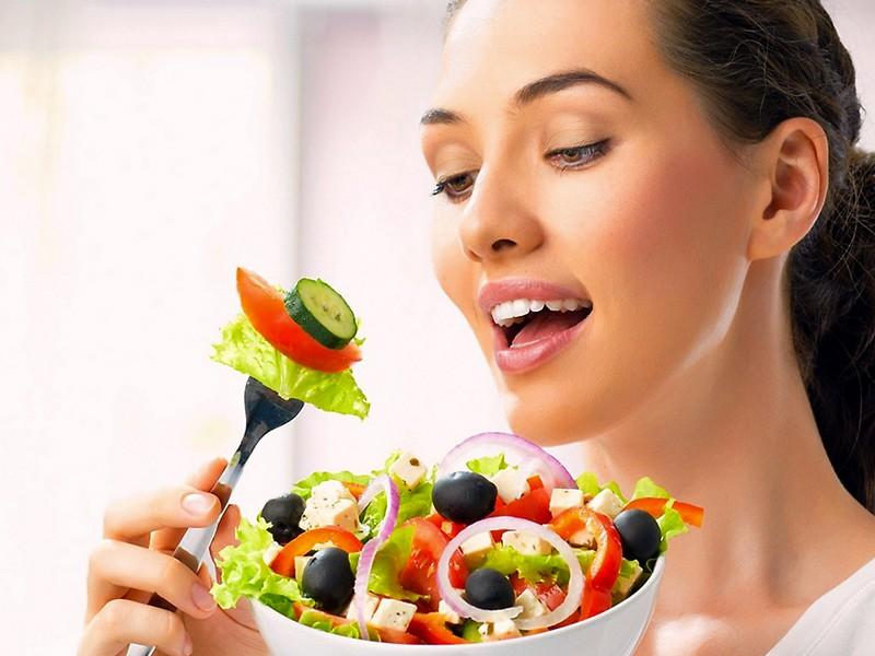 Какие продукты важны для женского здоровья?