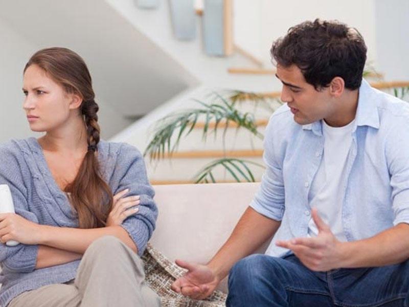 Что будет, если встречаться с женатым?