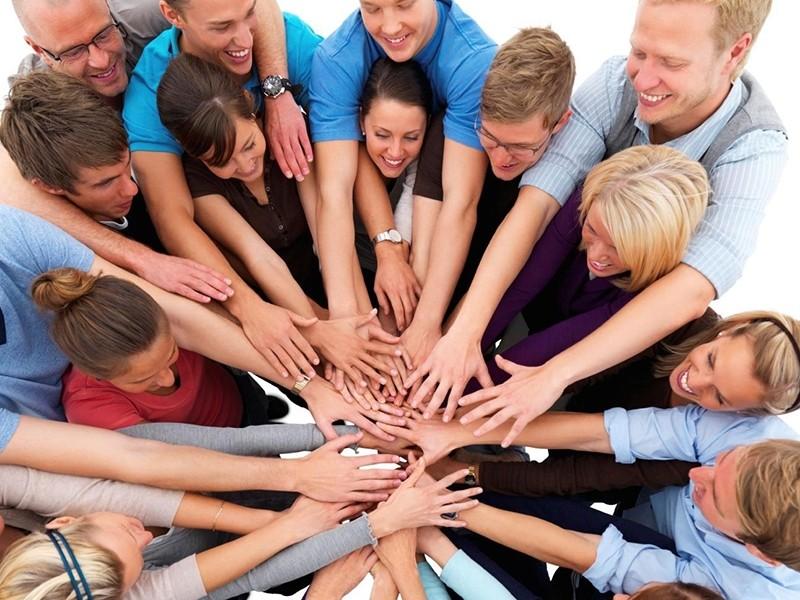 С кем мы общаемся? Кто входит в круг нашего общения?