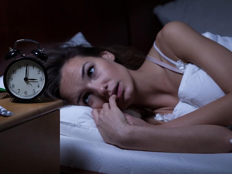 Как избавиться от бессонницы,начать высыпаться?