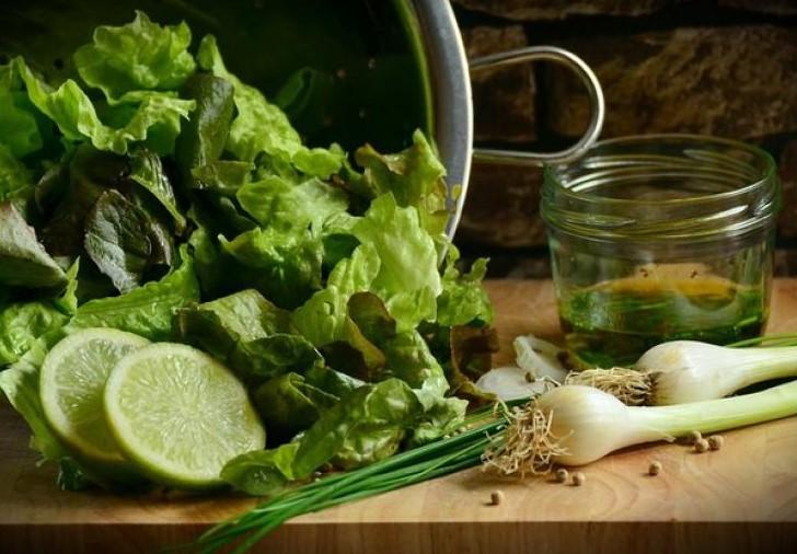 Продукты с отрицательными калориями: миф или реальность?