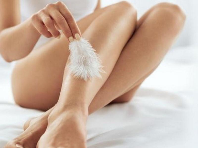 7 способов сделать ноги красивыми, подтянутыми и гладкими