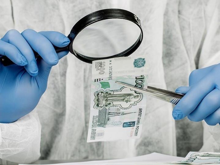 Можно ли заразиться коронавирусом через деньги?