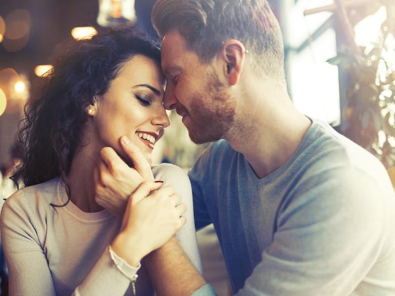 Мужской взгляд.Как построить крепкие отношения