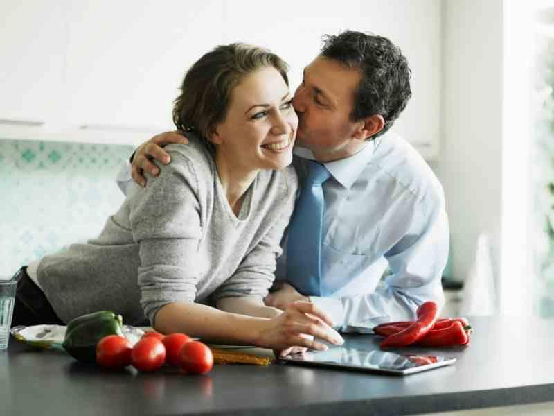 Какую роль в жизни женщины может сыграть удачный брак?