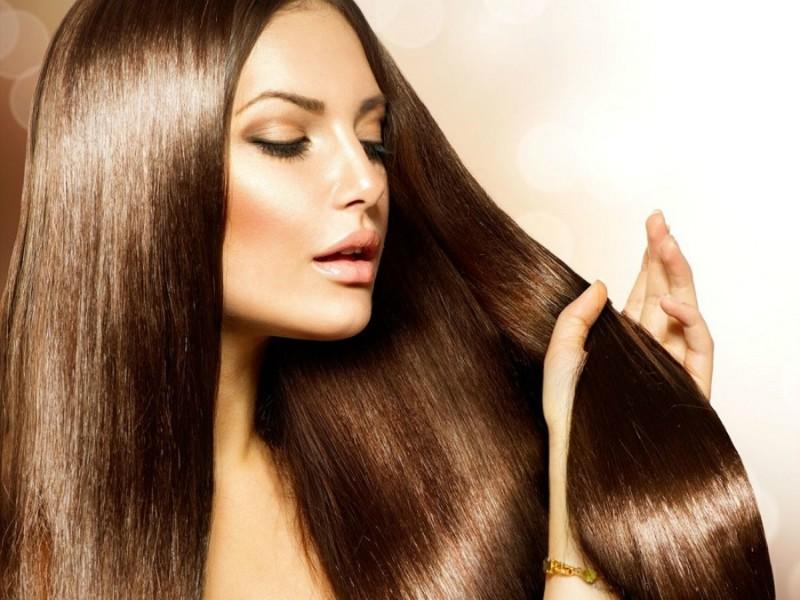 Ламинирование волос желатином - что нужно знать?