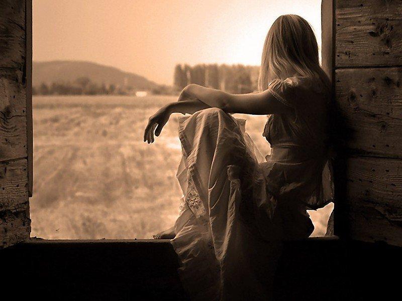 Сколько времени должно пройти, чтобы забыть любимого человека?
