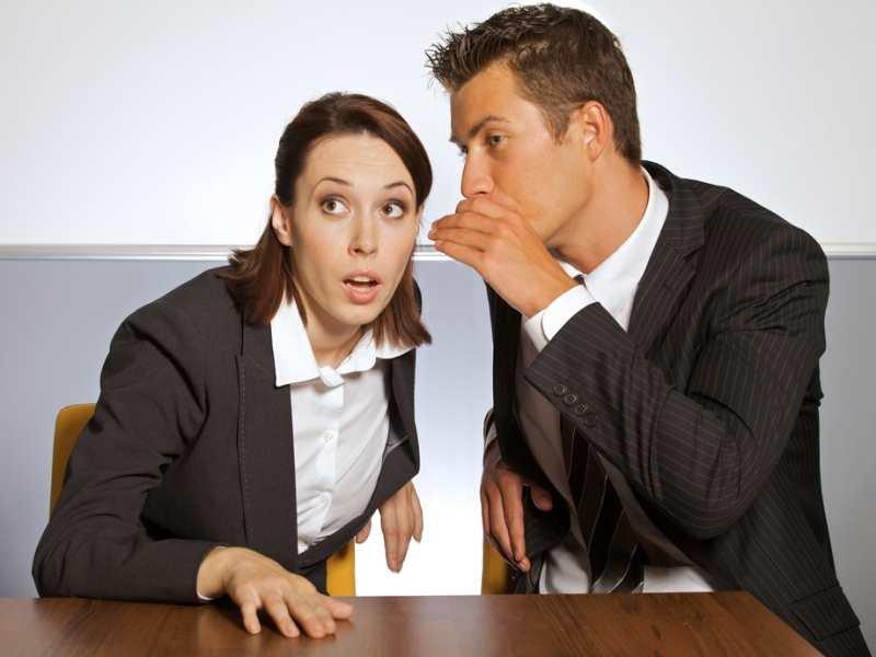 Каким сплетням верят больше и почему: мужским или женским?