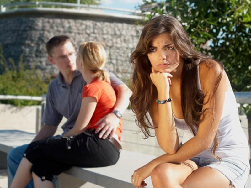 Как избавиться от зависти по отношению к бывшему мужу?