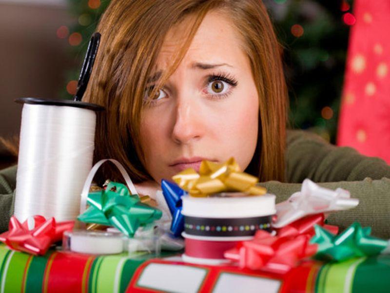Что можно сказать о мужчине, который оплачивает только половину подарка?