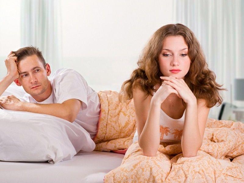 3 вещи, которые нельзя делать в супружеской спальне